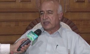 Grand Jirga to meet exiled Baloch leaders: CM Balochistan