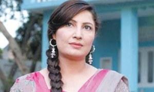 Saima wants no Indian films