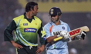 Pakistan-India series: No cricket until border unrest stops, says Akhtar