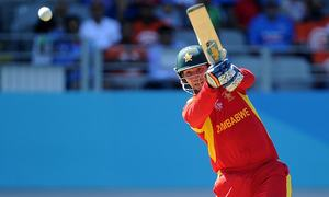 Former Zimbabwe captain discovered asleep in stranger's car