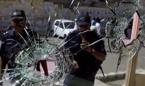 SHC advocate shot dead in Karachi