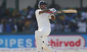 Pujara's comeback ton lifts India