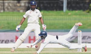 Pujara's comeback century leads India recovery
