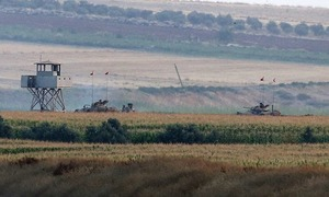 Turkish jets join US-led coalition in airstrikes against IS