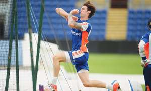 Aussies face England in lone Twenty20 today