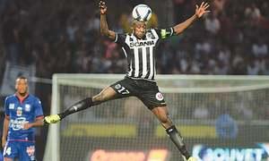 Fekir stars with hat-trick