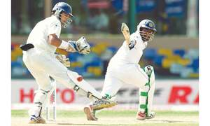 Decisive final Test on knife edge as 15 wickets tumble