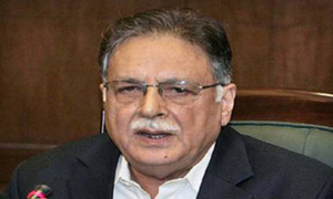 Incomplete ECP can't hold elections: minister