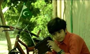 7th grader village child gets wide fame for singing