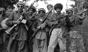 This week 50 years ago: 101 mujahids leave Karachi to join freedom fighters