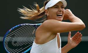 Sharapova pulls out of US Open