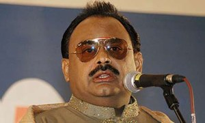 LHC bans live broadcast of Altaf Hussain's speeches