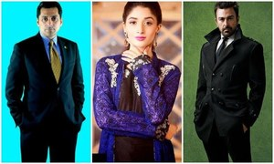 How Phantom, Faisal Qureshi and Shaan vs Mawra exposed the sexism in our midst