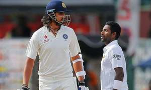 Tempers rise as India eye series win