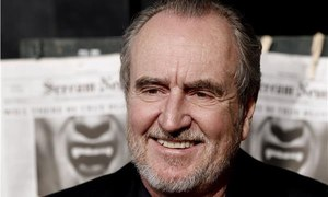 Horror movie director Wes Craven dies at 76