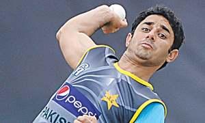 Ajmal determined to make Pakistan comeback
