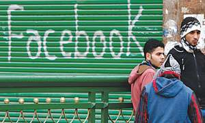 From relationships to revolutions — ways Facebook has changed the world
