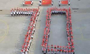 Xi's military parade fans unease in region wary of China