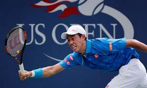 Top seeds in a hurry on day of US Open upsets