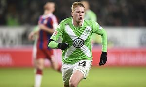 Huge transfer fees spark concerns in Germany