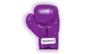 A resurgent Yahoo?