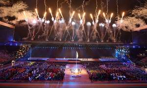 2022 Commonwealth Games awarded to Durban
