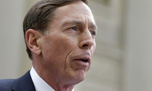 Al Qaeda fighters could tackle IS: Petraeus