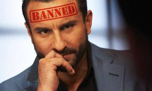 BREAKING: PTA to ban Saif Ali Khan everywhere