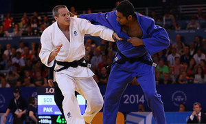 'PJF's judo campaign at world event was an eyewash'