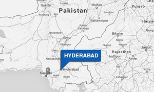Traders hold protests in Sindh towns against  tax on bank transactions