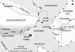 31 killed in air strikes on TTP, LI hideouts