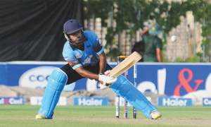 Karachi Blues, Bahawalpur qualify for semis with contrasting wins