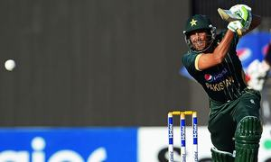 Younis' ODI journey not over yet: Haroon