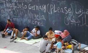 شامی مہاجرین یورپی عیسائیت کیلئے خطرہ؟