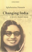 REVIEW: Leading the way: Changing India by Iqbalunnisa Hussain