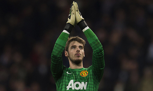 United's 'lack of experience' wrecked De Gea deal: Real Madrid