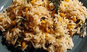 Food Stories: Khichri