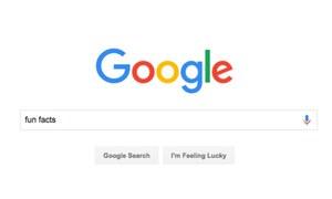 گوگل سرچ انجن میں چھپا ایک دلچسپ نیا فیچر