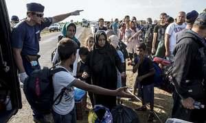 ہنگری میں ایک پاکستانی تارک وطن ہلاک
