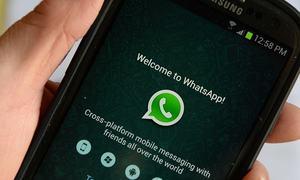واٹس ایپ دنیا کا سب سے مقبول میسنجر