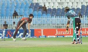 Fata, Karachi Blues score contrasting T20 wins