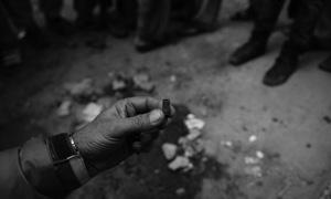 کراچی میں دو فٹبالرز کو گولی مار دی گئی