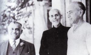 Making of the Sindhi identity: From Shah Latif to GM Syed to Bhutto