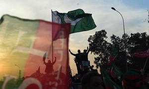 Parliament watch: Ebb and flow of the political tussle in Punjab and Sindh