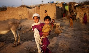 MDGs missed amid a litany of acronyms