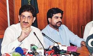 Sindh asks centre to halt LNG import, refer matter to CCI