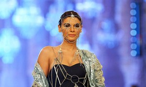 Everything you need to know about PFDC L'Oréal Paris Bridal Week - Part II