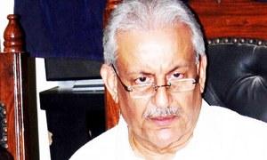 Safeguards against military rule eroding: Rabbani