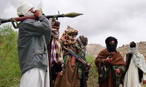 Afghan Taliban announce end of  succession dispute