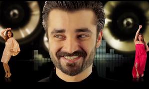 This song is the Jawani Phir Nahi Ani amusement park ride: Adnan Malik